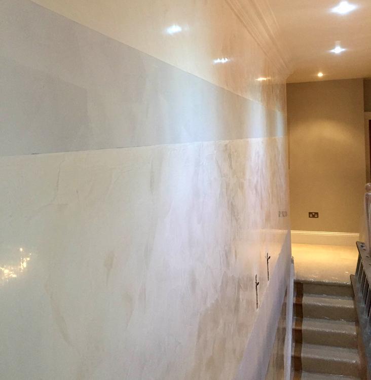 Marble Plaster Designs